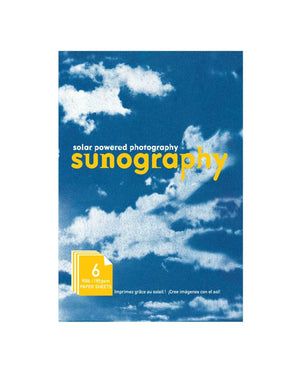 Sunography Paper Set
