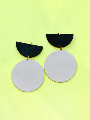 Winston Minimalista Earrings