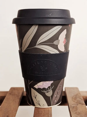Wildflowers Coffee Cup