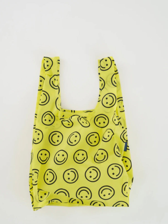 Individual Reusable Baggu Bag (Assorted Designs)