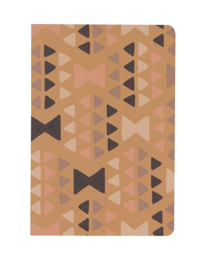 Zephyr Lay Flat Notebook (large)