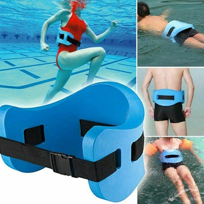Exercise Swimming Train Equipment Belt - DealZen