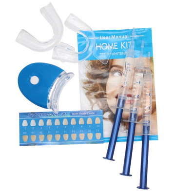 Teeth Whitening Kit - DealZen