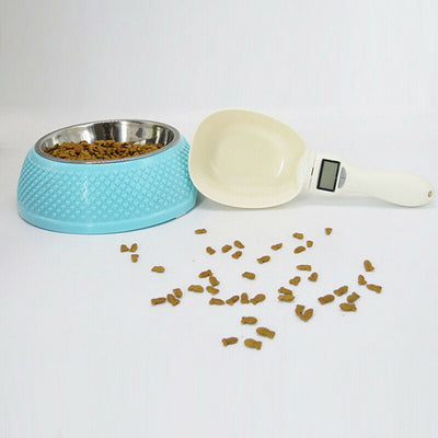 Pet Food Measuring Scoop - DealZen