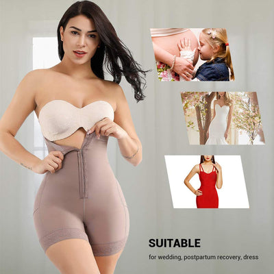 Postpartum compression garments Shapewear - DealZen