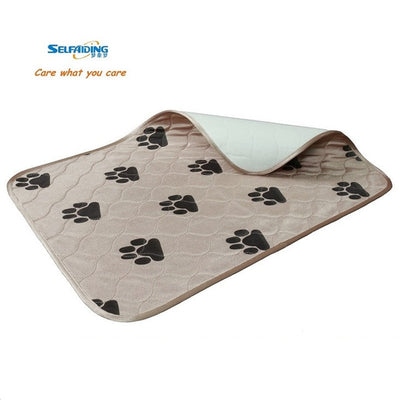 Reusable Dog Pee Pad - DealZen