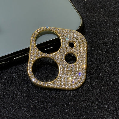 iPhone 11 Pro Tempered Glass Protector Bling - DealZen