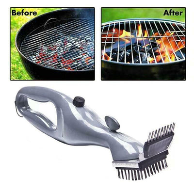 Powerful BBQ Cleaning Brush - DealZen