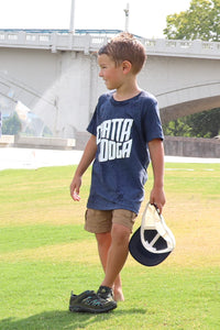 Riverfront Chattanooga T-shirt child youth souvenir gift