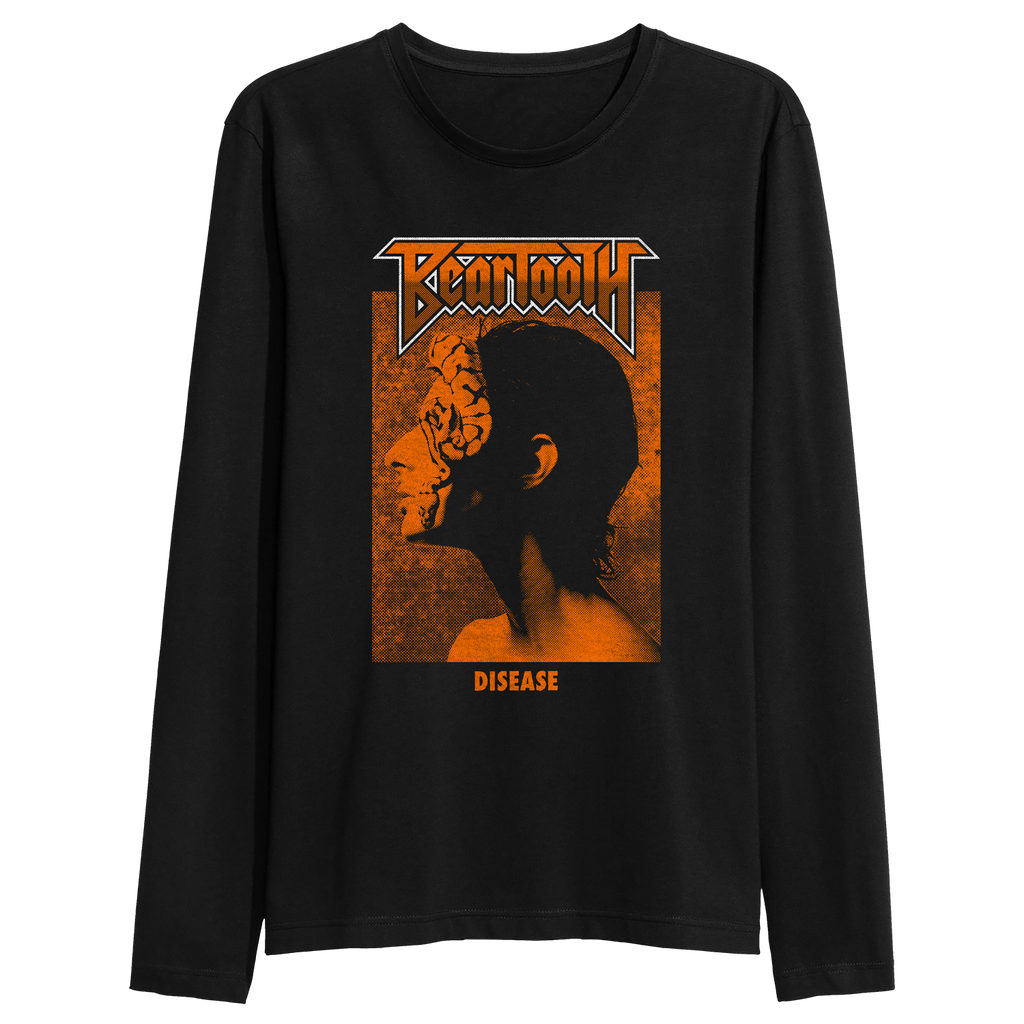 Beartooth - Disease Long Sleeve