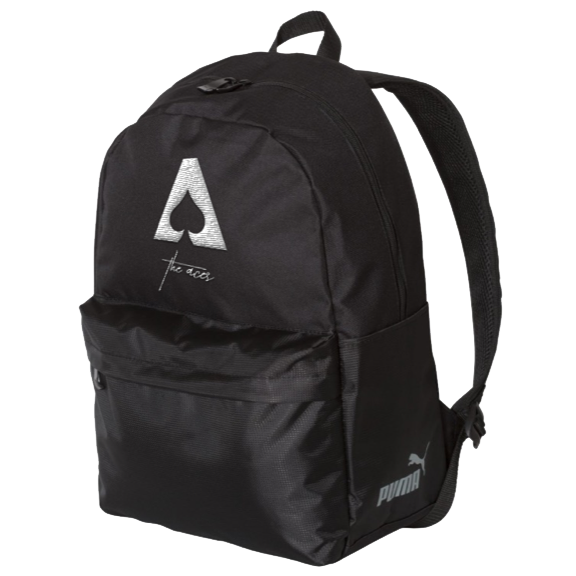 The Aces - Logo Puma Backpack