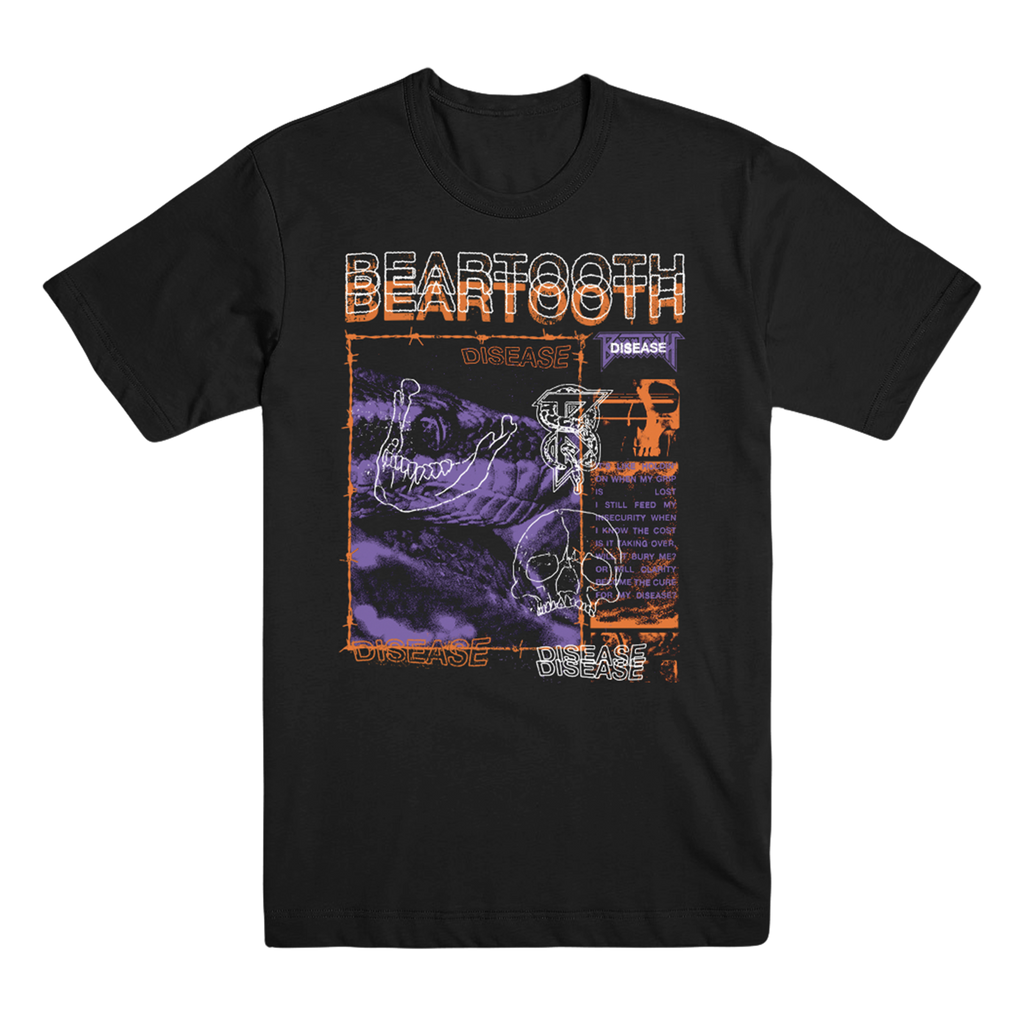 Beartooth - Fragments Tee