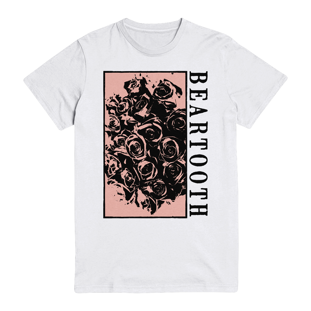 Beartooth - Bouquet Tee