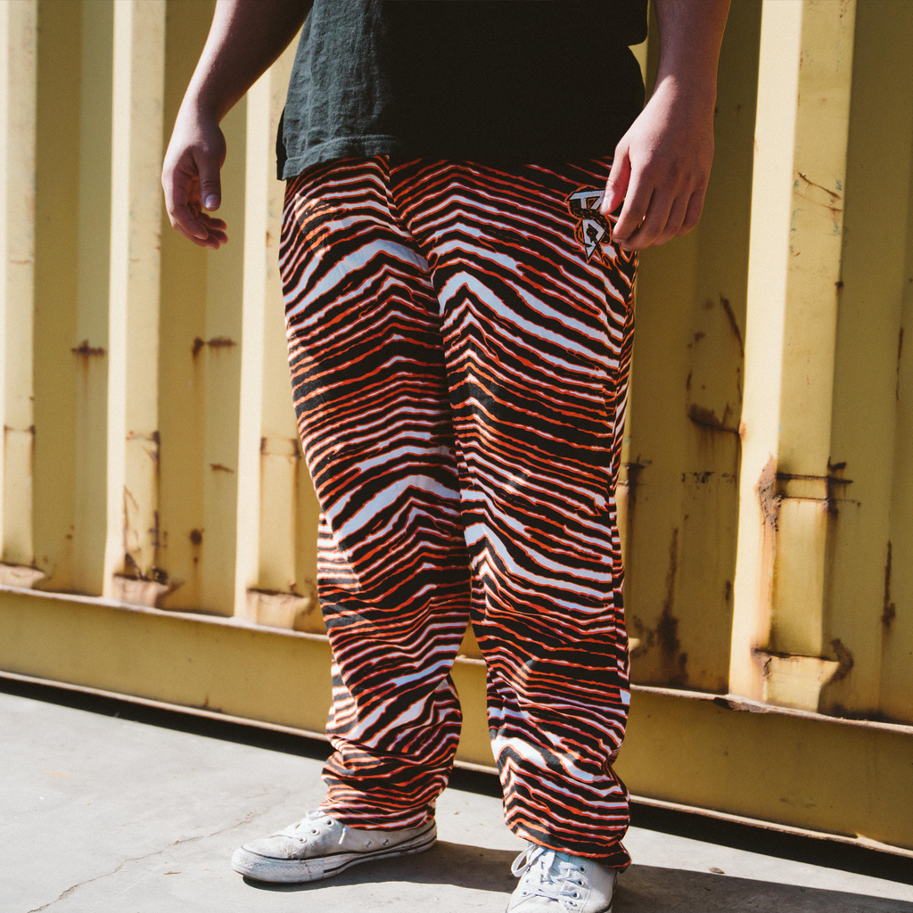 Beartooth - Zubaz Pants