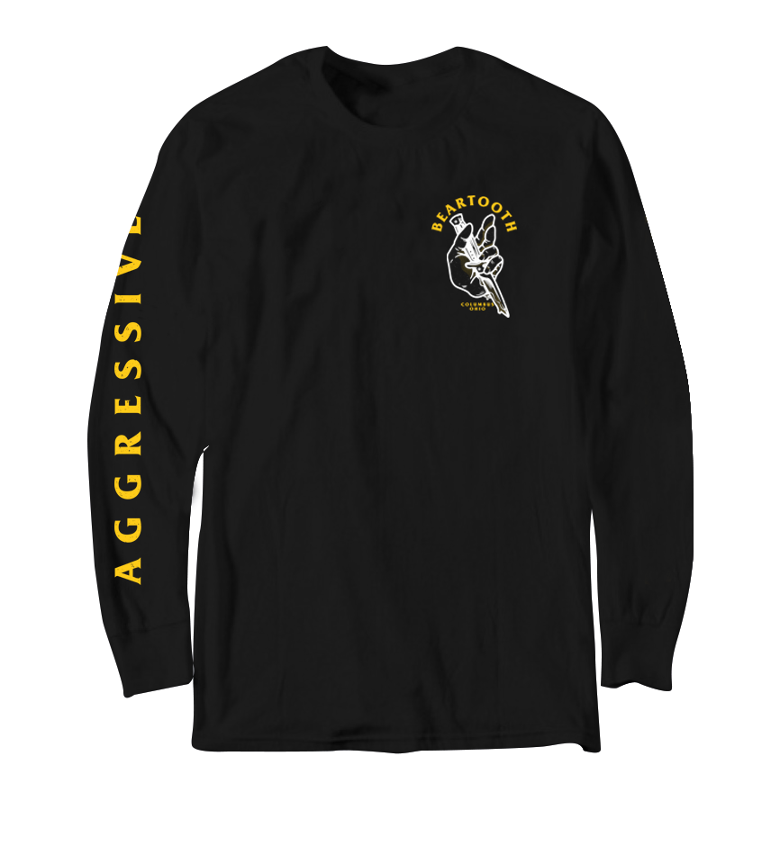 Switchblade Long Sleeve