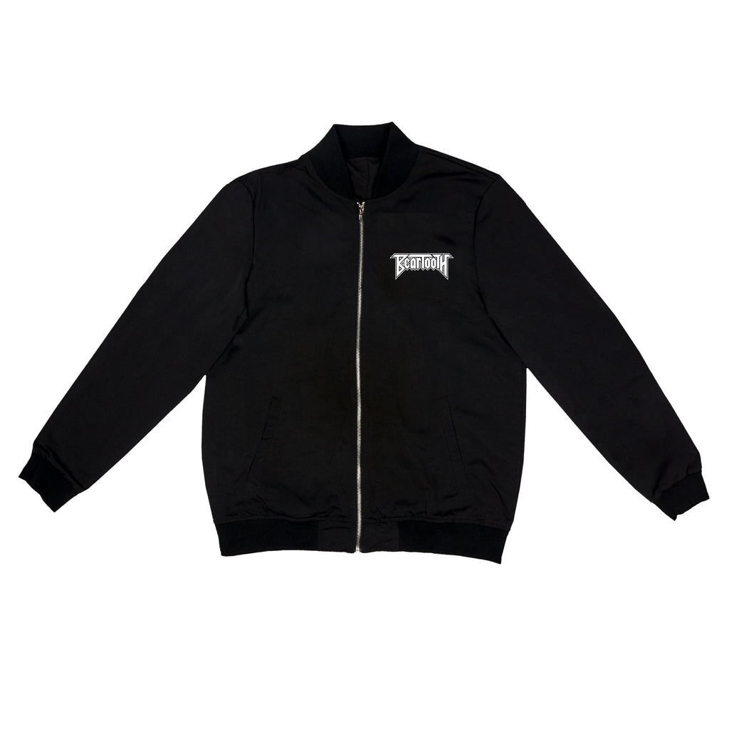 Beartooth - Snake B Bomber Jacket