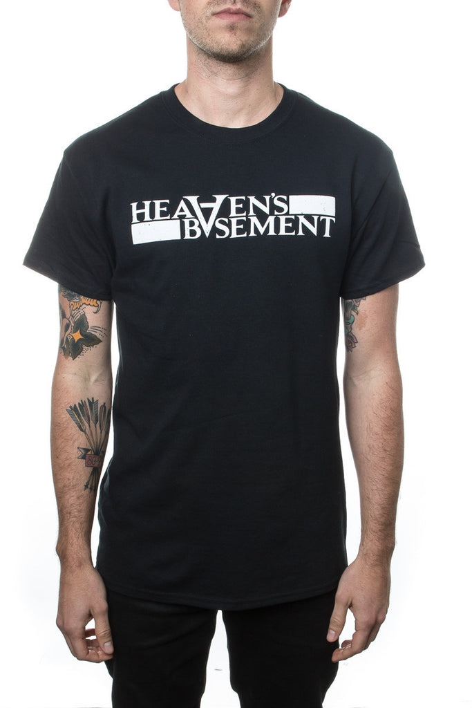 Heaven's Basement - Logo T-Shirt (Men's)