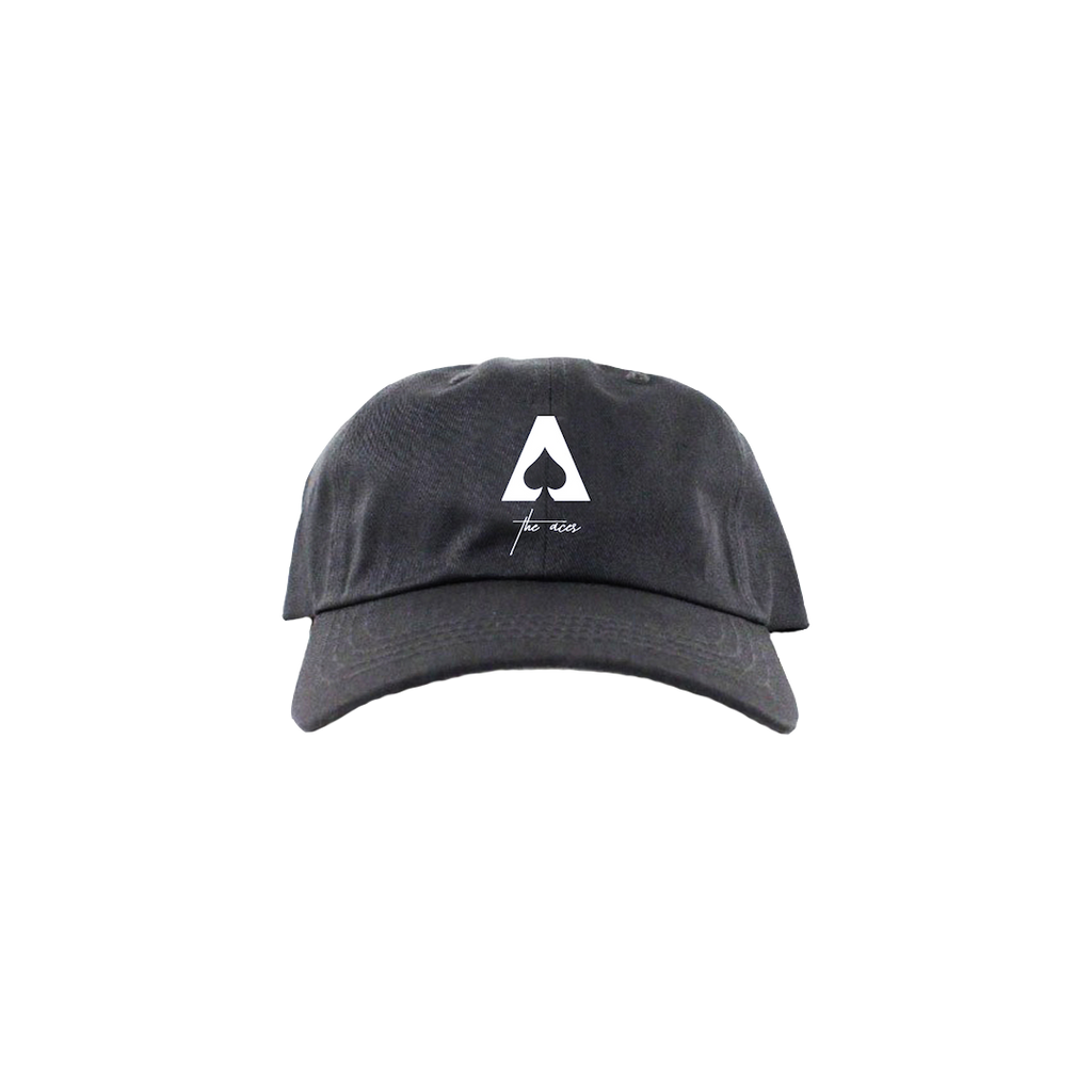 The Aces - Logo Dad Hat