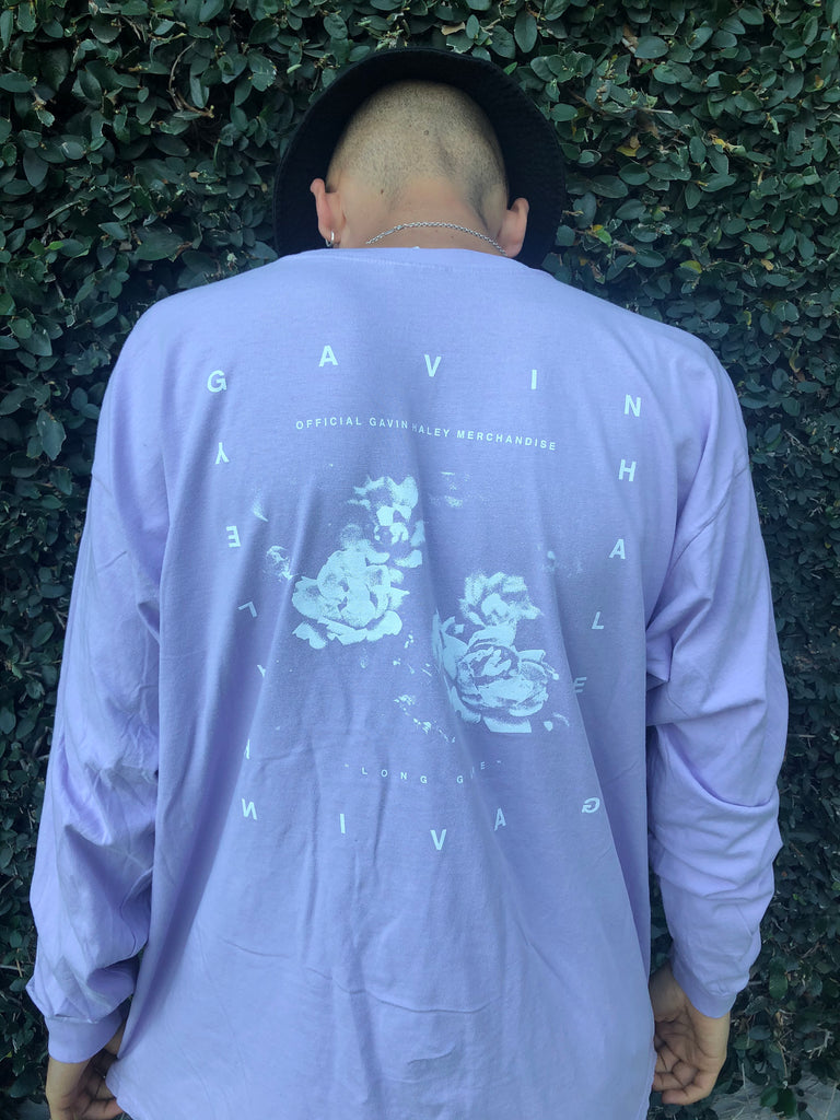 Gavin Haley - Long Game Long Sleeve