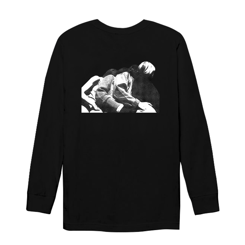 The Aces - WMHFV Long Sleeve Shirt