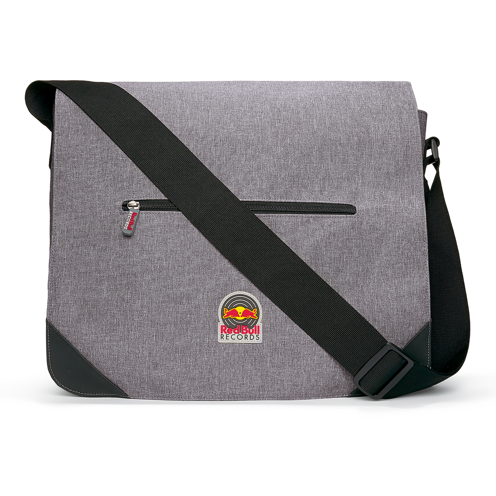 Red Bull Records - Shoulder Bag