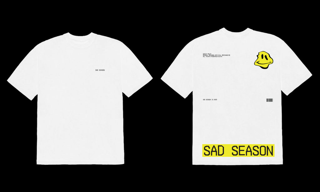 Gavin Haley - Sad Season T-shirt