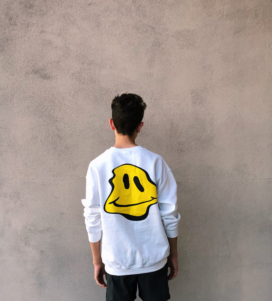 Gavin Haley - Sad Season Crewneck