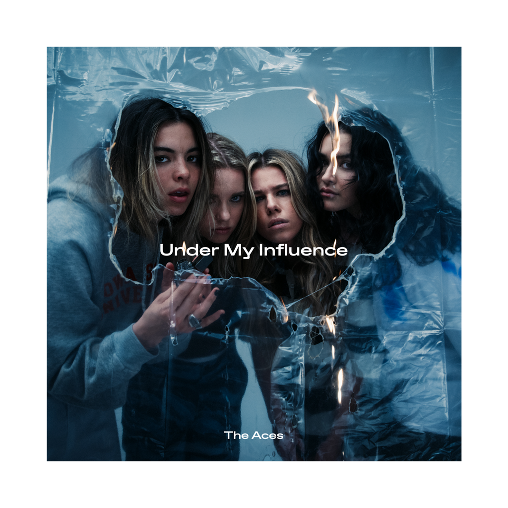 The Aces - Under My Influence CD
