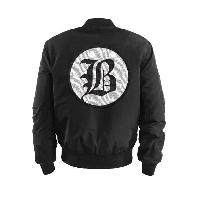 Beartooth - Vintage Bomber Jacket