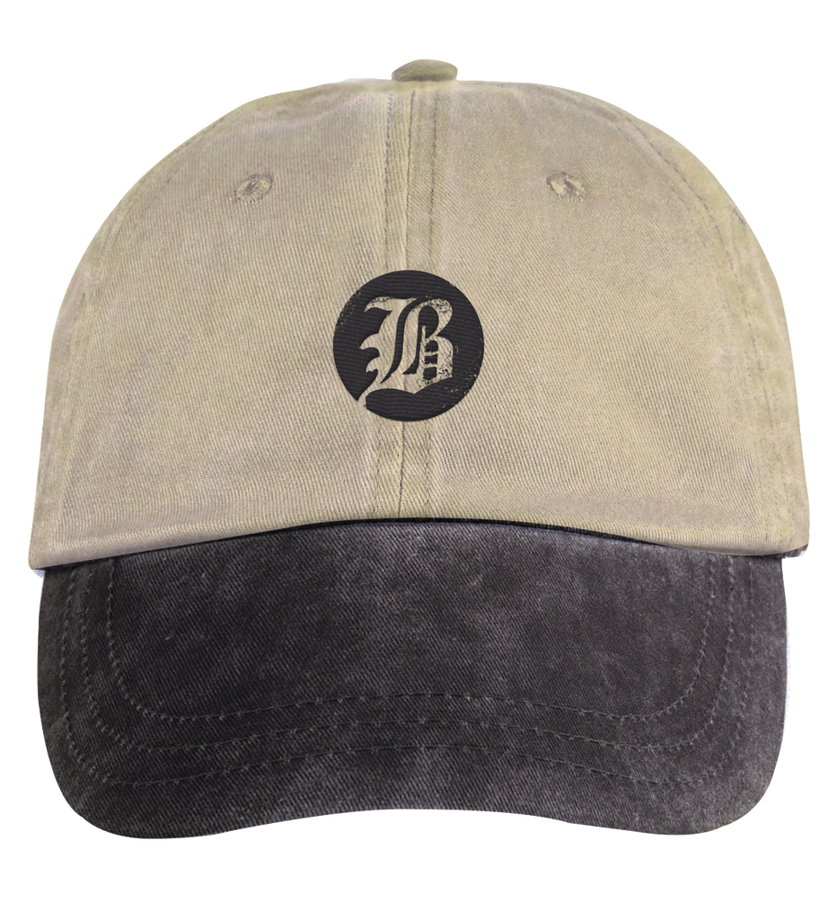 Beartooth - 2-Tone Dad Hat