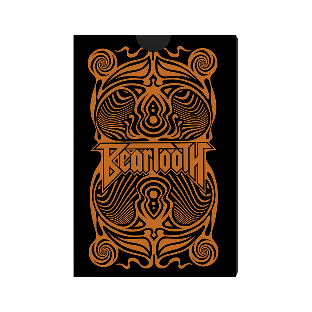 Beartooth - Deck of Cards