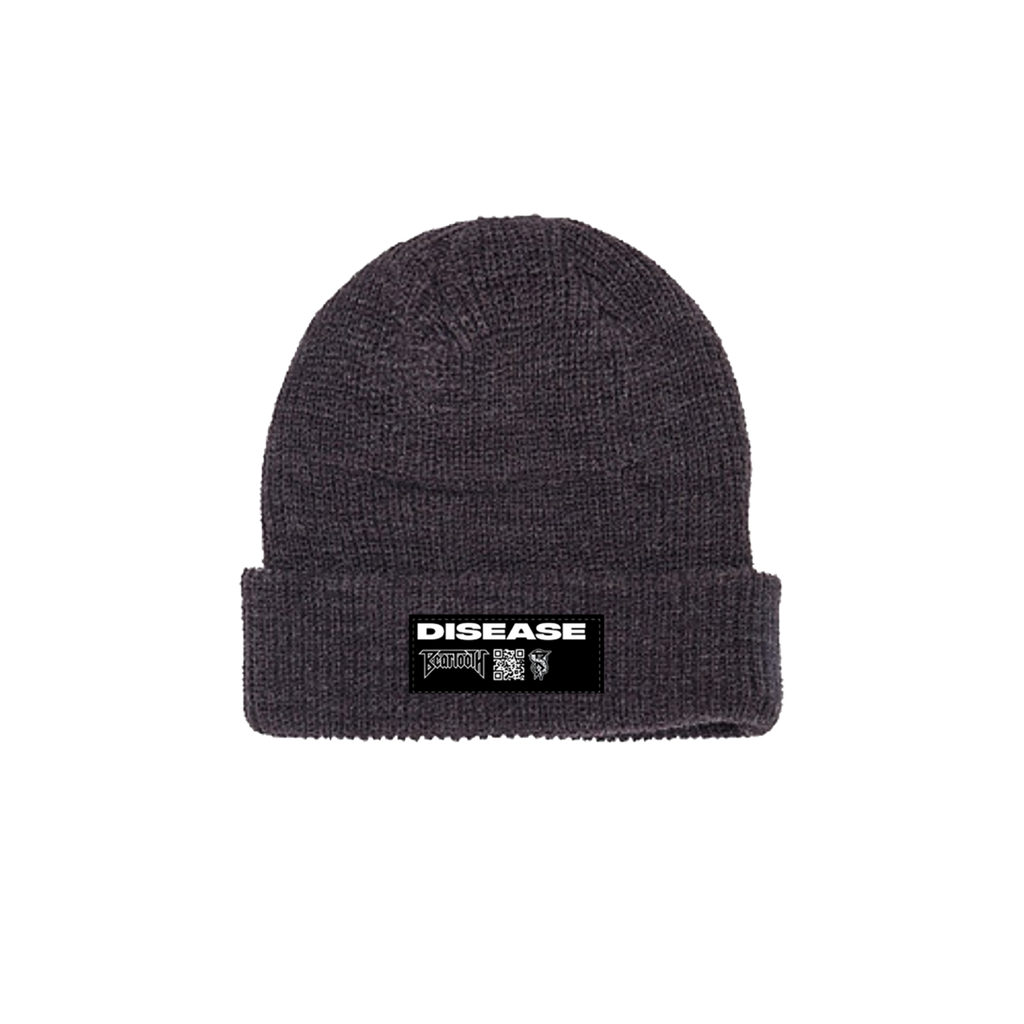 Beartooth - Disease Beanie