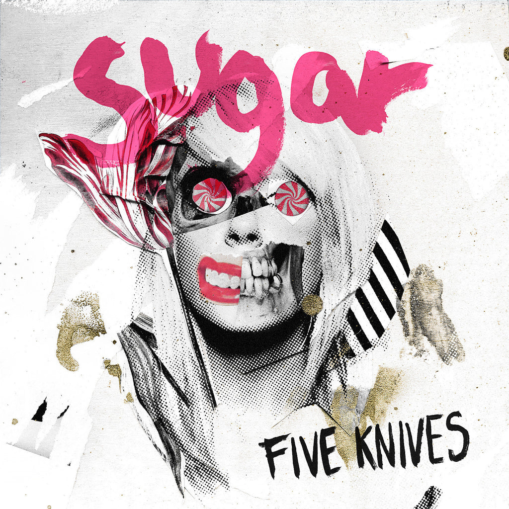 """Sugar"" by Five Knives (MP3)"