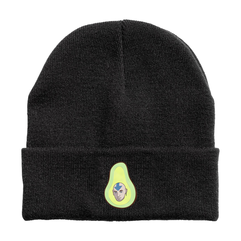 Gavin Haley - Avocado Beanie