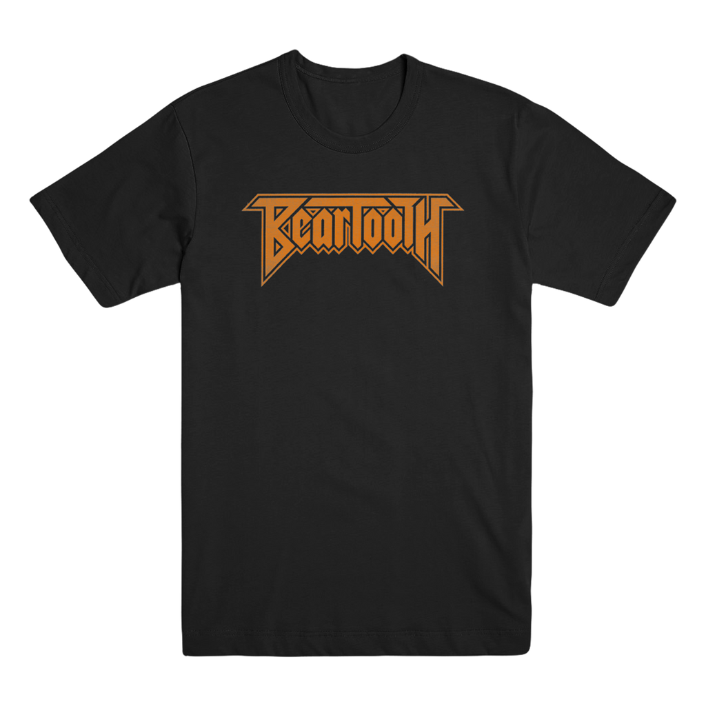 Beartooth - Snake On My Back Tee