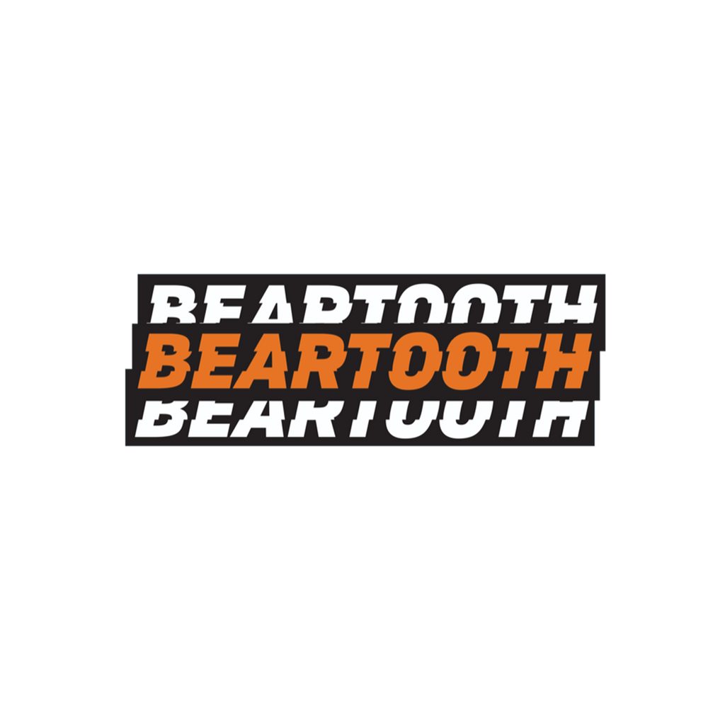 Beartooth - Thrice Sticker