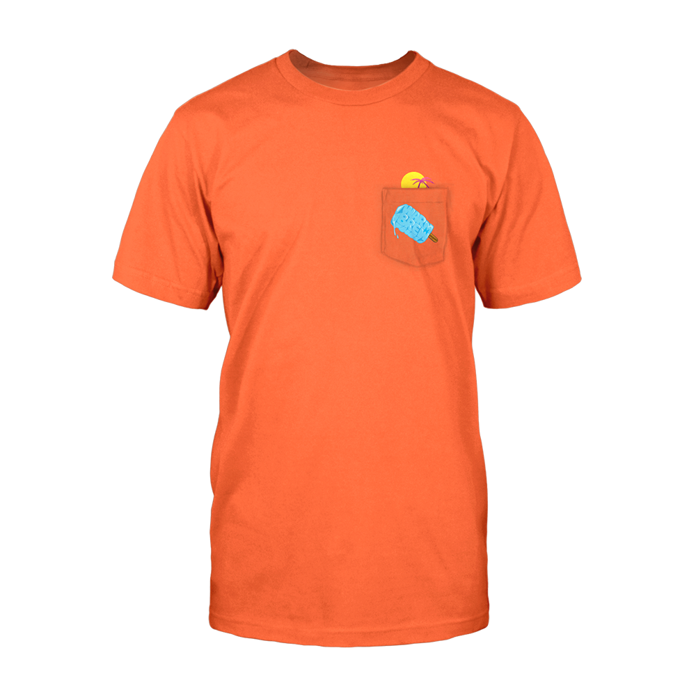 Paleta Pocket T-Shirt