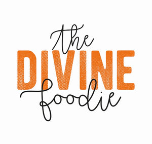 The Divine Foodie