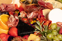 Load image into Gallery viewer, Sunday Divine Charcuterie and Cheese grazing