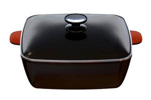 SQUARE DUTCH OVEN 29 SENSOR