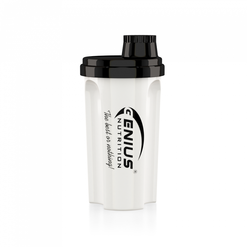 Genius Nutrition® Shaker 700ml