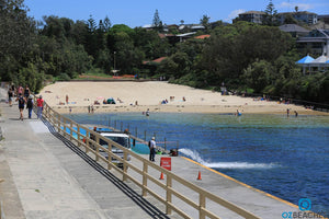 Clovelly Beach Sydney NSW