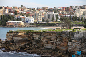 Coogee Beach Sydney NSW