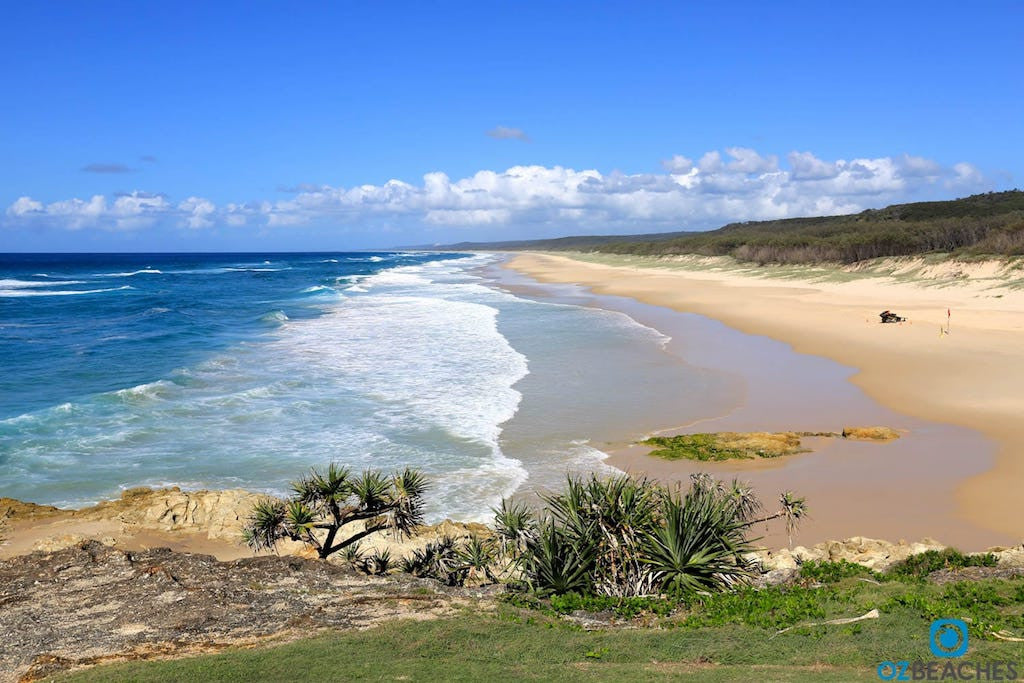 Connecting You To North Stradbroke Island: North Stradbroke Island, Paradise Awaits Off The Coast Of