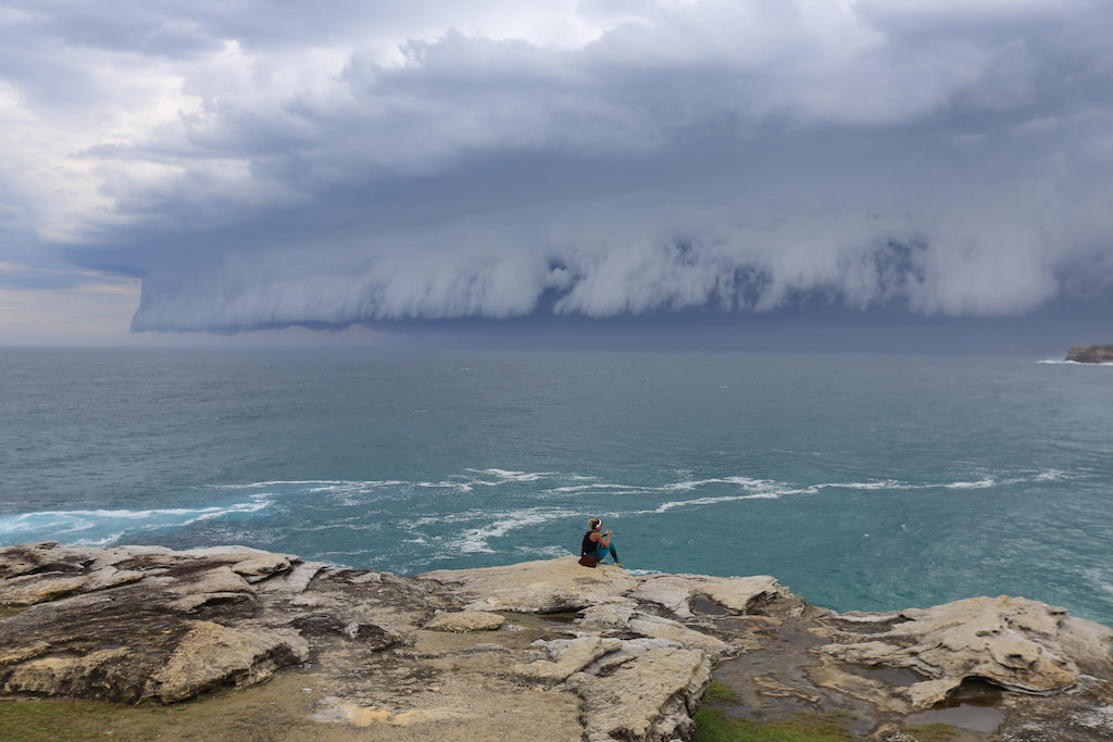 Tamarama Beach A Place Of Mysterious Sands And Glamorous People Ozbeaches
