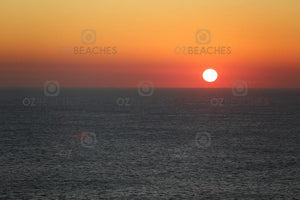 Sunrise image gallery - OZBEACHES