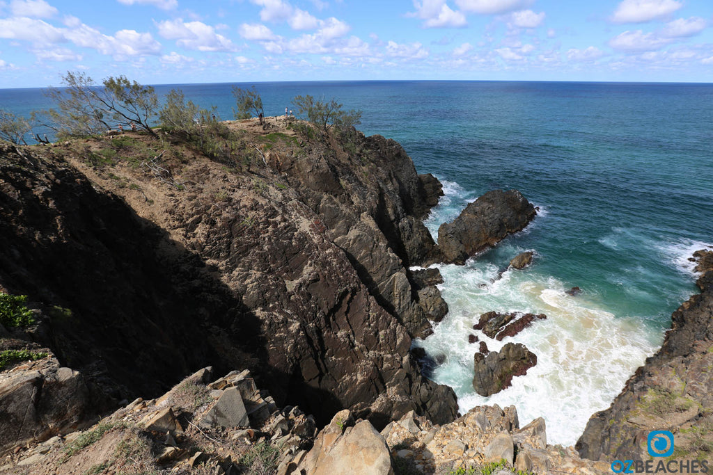 Hells Gates Noosa Heads National Park