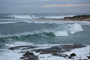 The Rivermouth - Margaret River WA