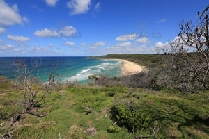Photograph of a perfect sunny day at Alexandria Bay in Noosa QLD