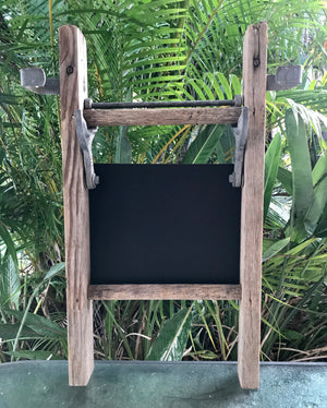 Vintage ladder board - special